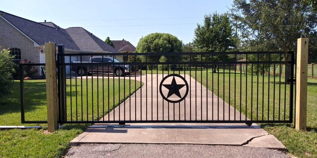 Estate Gate Bryan College Station TX